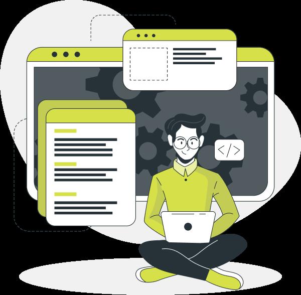 Ecommerce Website Development and Dynamic CMS WordPress Development